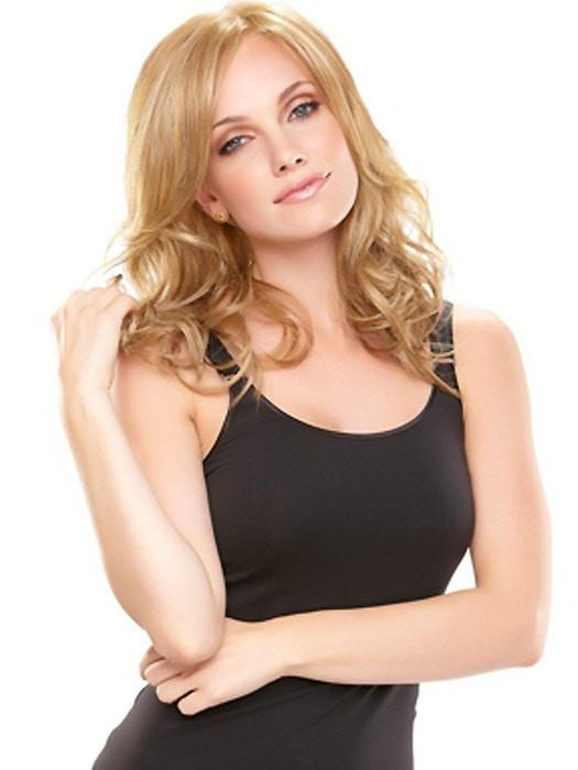 Style it curly or wavy | Color: FS613/24B