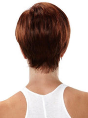 Color 131T4 Brandy (Plum Red & Dk Brown Blend w/ Plum Red Tips)