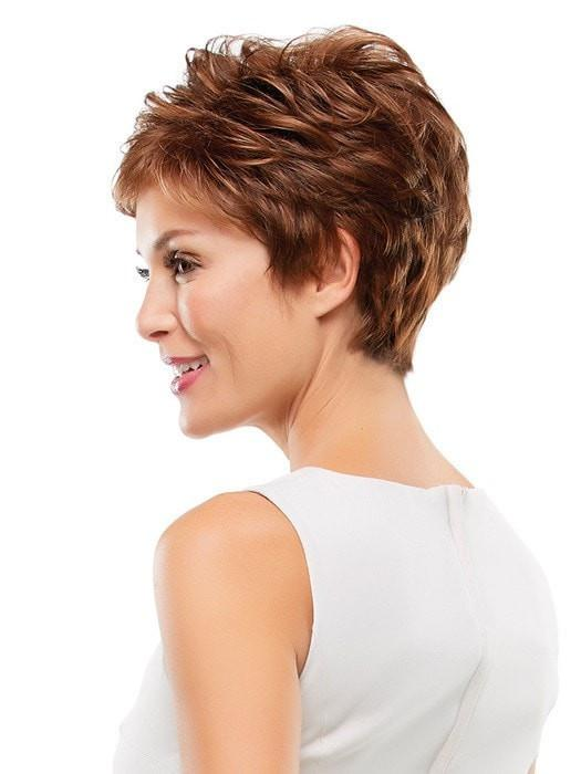 Short soft layers