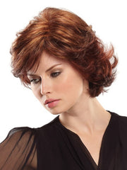 Medium Length Shag with movement | Color: 32F