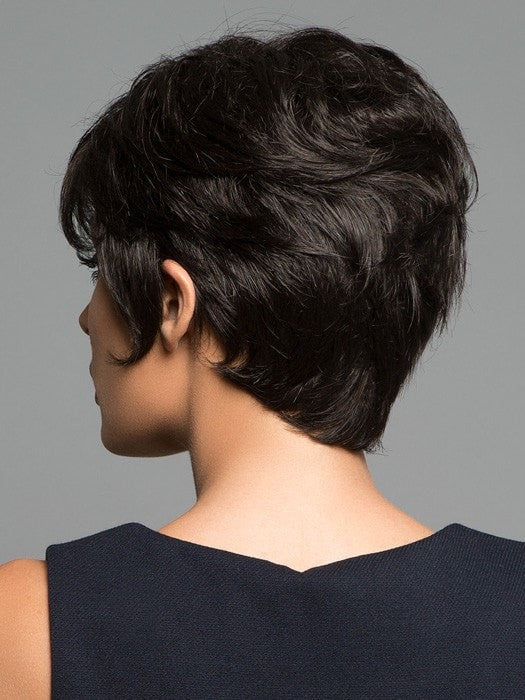Soft body with a tapered neckline | Color: 4