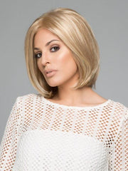 KRISTEN WIG by Jon Renau in 24B22 | Light Gold Blonde & Light Ash Blonde