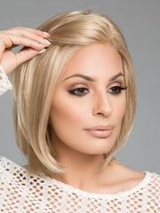 SmartLace™ Front: This ready-to-wear lace front wig creates a natural looking hairline that gives you amazing off-the-face styling