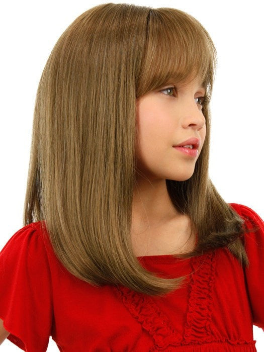 Emily | Synthetic Wig (Mono Part) | DISCONTINUED