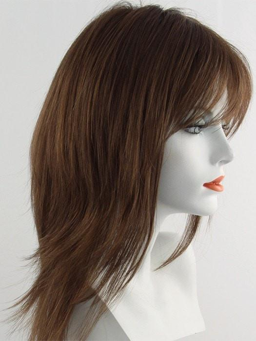 30A HOT PEPPER | Medium Natural Red Blonde/Brown