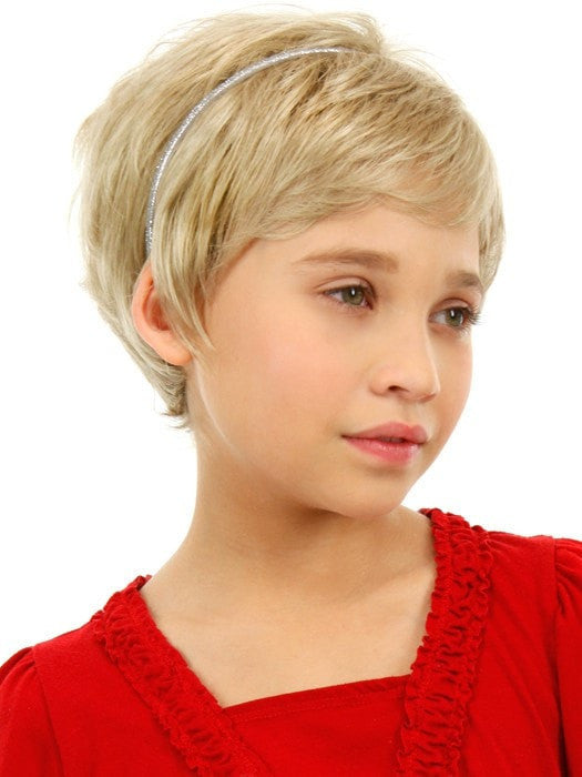 Dylan | Synthetic Wig (Basic Cap) | DISCONTINUED
