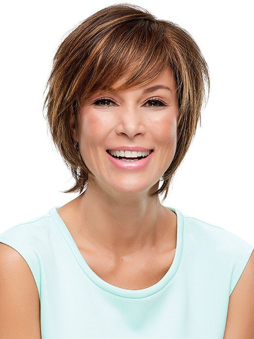 hair style updos diane by jon renau smartlace wigs the wig experts 5987