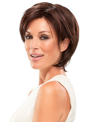 SmartLace™ Front- Virtually undetectable sheer lace front | Color: 4/33