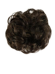 Playful by easihair - Loose curly locks on an elastic wrap.