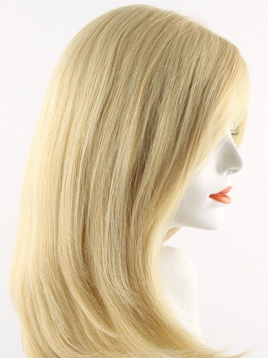 24B22RN | Light Natural Blonde and Light Natural Gold Blonde Blend Renau Natural
