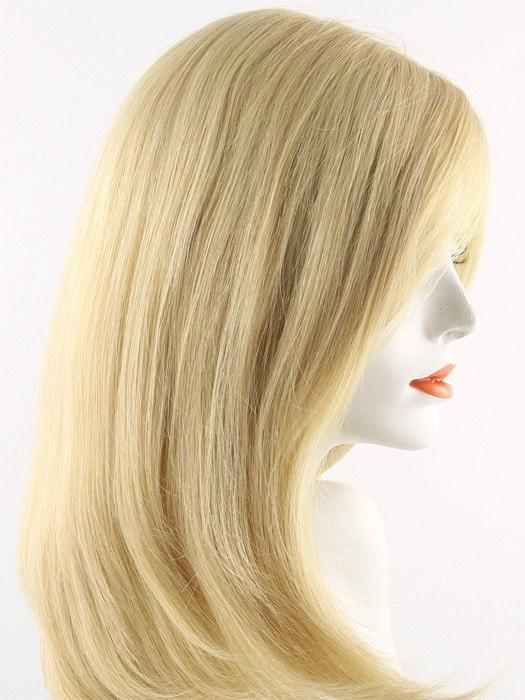 24B22RN | Light Natural Blonde and LighNatural Gold Blonde Blend Renau Natural