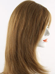 FS12/26RN | Medium Gold Blonde and Medium Red-Gold Blonde Blend (Human Hair Renau Natural)
