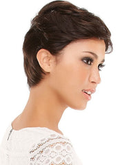Wear the front behind the ear | Color: 4RN