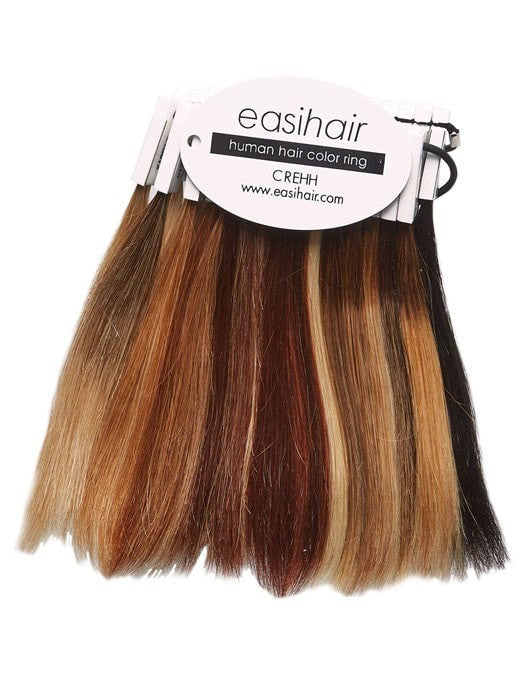 Human Hair Color Ring By Easihair Wigs The Wig Experts
