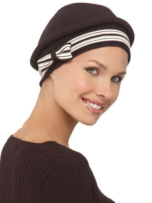 Knitted Beret | Discontinued