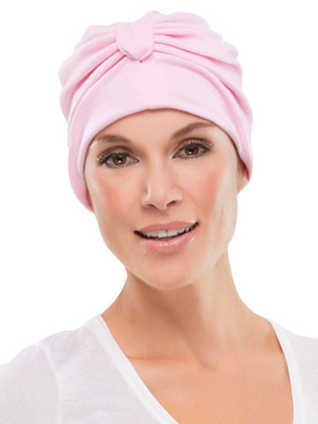 Wendy Hat by Jon Renau | Color: Light Pink