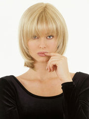 Toppiece 4001 by Louis Ferre: Color Light-blond
