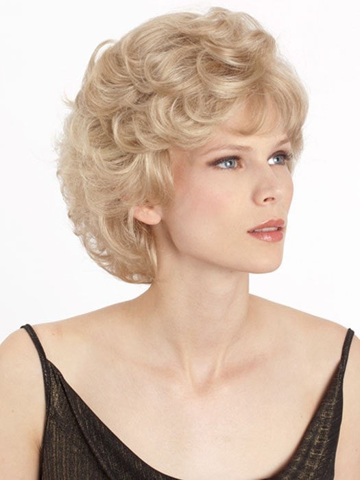 Monofilament Top | 140/22 GOLD BLONDE