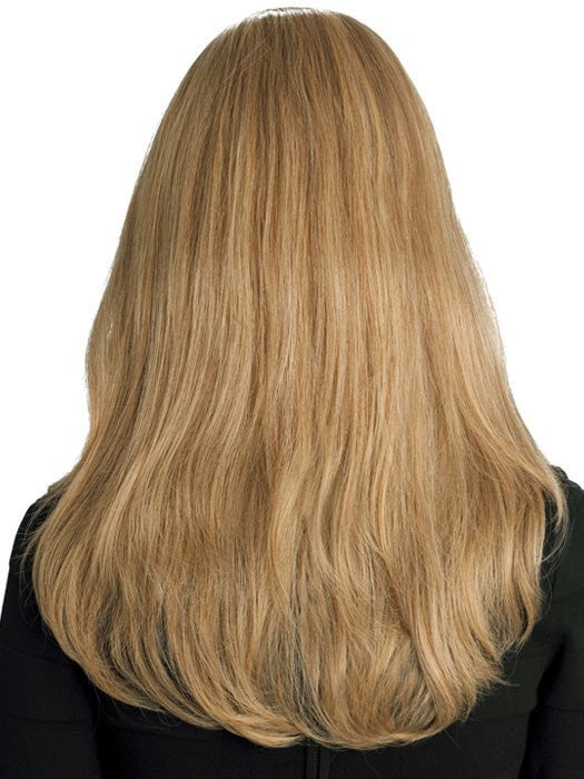 SPRING HONEY | Medium Blonde Blended with Light Brown Tones