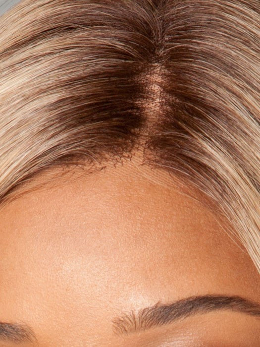 Lace Front - Close Up