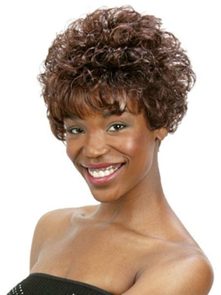 Dante By Motown Tress Short Amp Curly Wigs Com The Wig