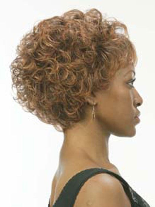 Dante | Synthetic Wig (Basic Cap) | DISCONTINUED