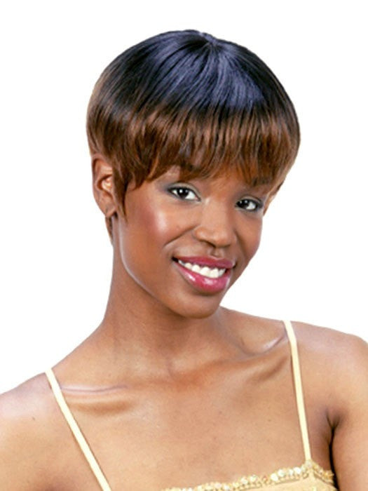 H-6218 Acorn | Human Hair Wig (Mono Part) | DISCONTINUED