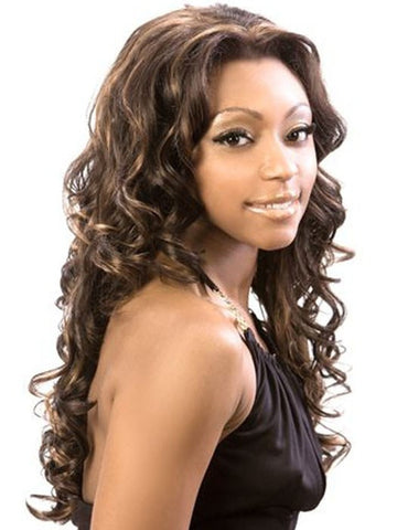 LFES-Femme | Synthetic Lace Front Wig (Basic Cap)