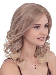 PLF007HM by Louis Ferre in MEDIUM SHADE BLONDE