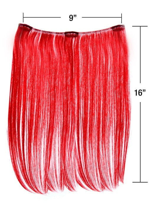 "16"" Clip In Color (1pc) 