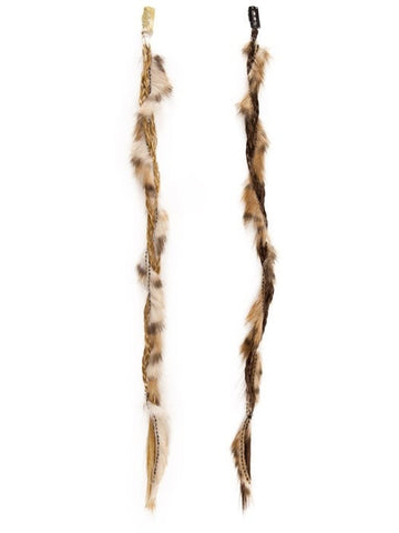 Faux Fur Braid | Discontinued