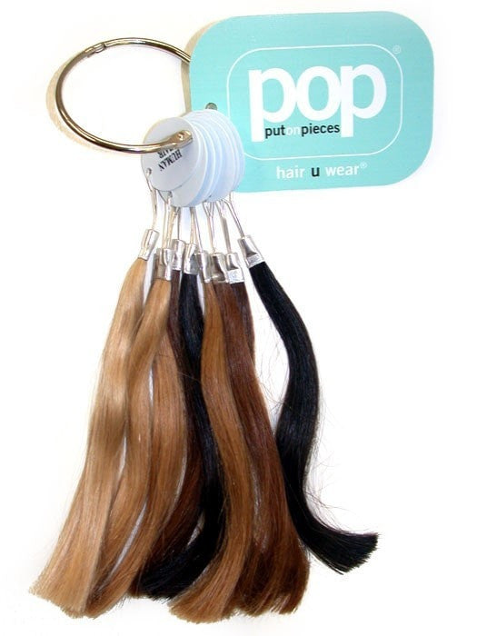 PP Human Hair Color Ring | DISCONTINUED