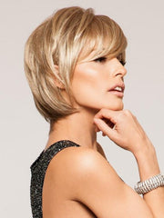 PRODIGY by Gabor in G14+ ALMOND MIST | Natural Sun Kissed Blonde