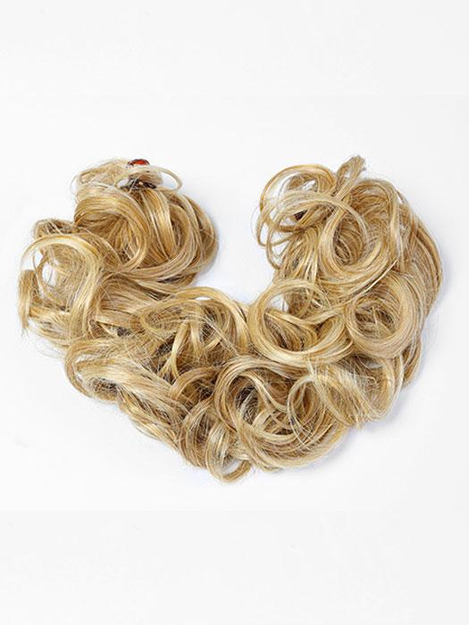 LOOSE WIRE WRAP by CHRISTIE BRINKLEY in HT25 | Medium Golden Blonde