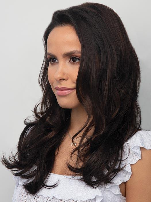 Add fabulous volume and cascading curls to your hair in an instant!
