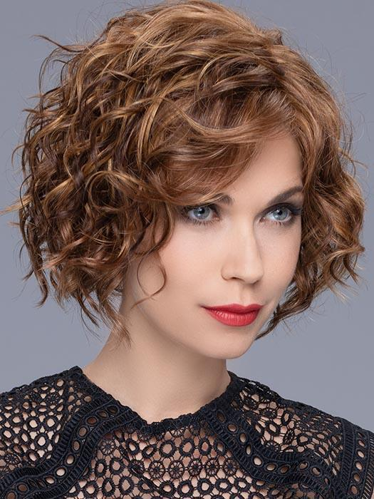 Turn by Ellen Wille | Best Synthetic Curly Wig