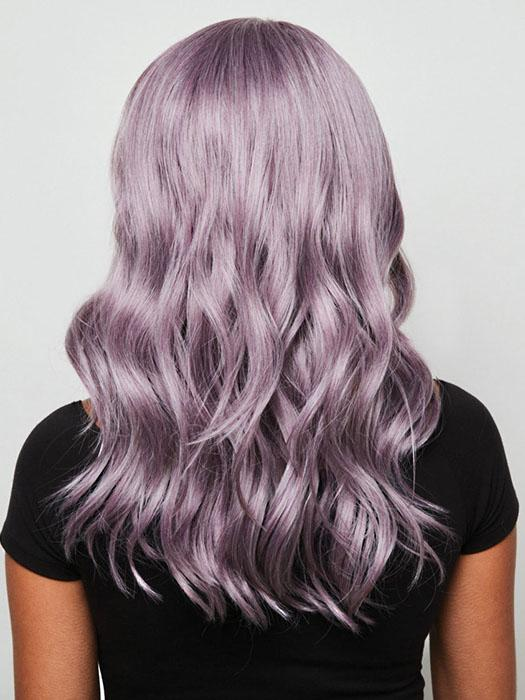 LILAC-CLOUD | Smoky Fused Lilac