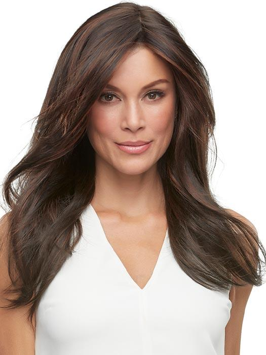 Kaia | Synthetic Lace Front Wig