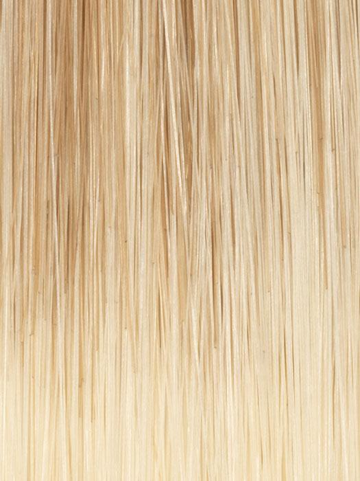 14/88 HARVEST WHEAT | Light Golden Blonde blended with Light Blonde tips