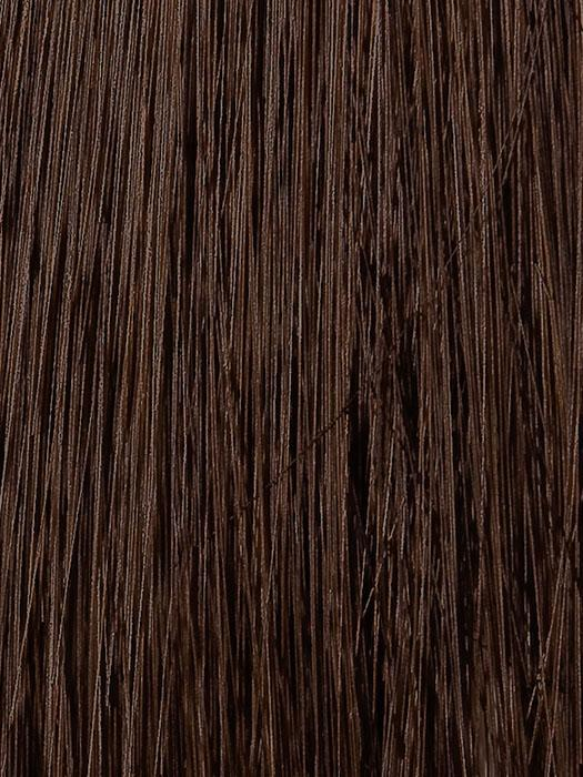 8/6 COFFEE TIP | Two-toned Dark Brown blended with Medium Brown tips
