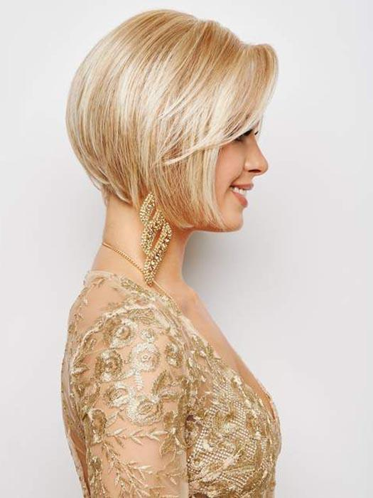 OPULENCE by Gabor in GL14/22 SANDY BLONDE | Golden Blonde with palest Blonde Highlights