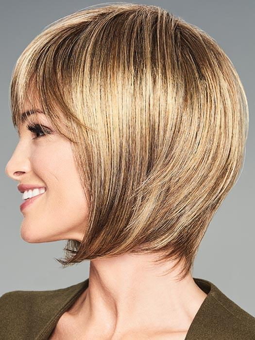 A layered bob you are sure to love