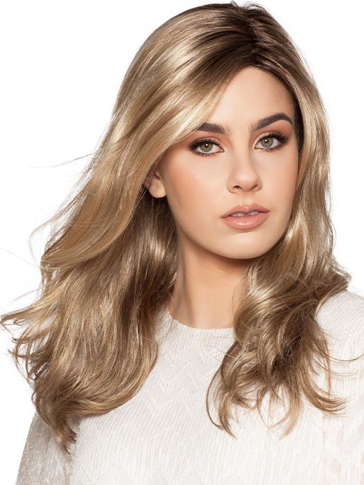 Camila by Wig Pro is a long layered feminine style with soft waves