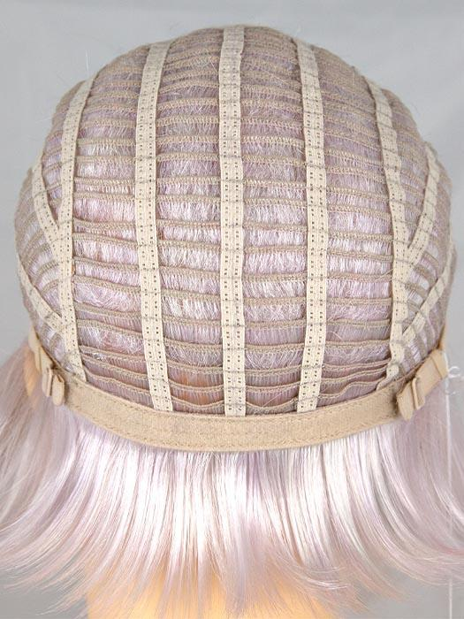 Lace Front | Lace Part Cap design