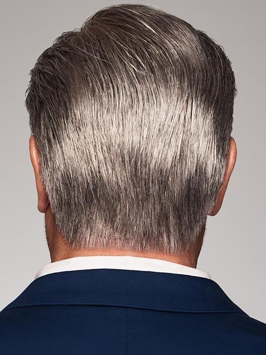 Whatever you decide, this DISTINGUISHED Wig by HIM is sure to give you the ultimate professional cut