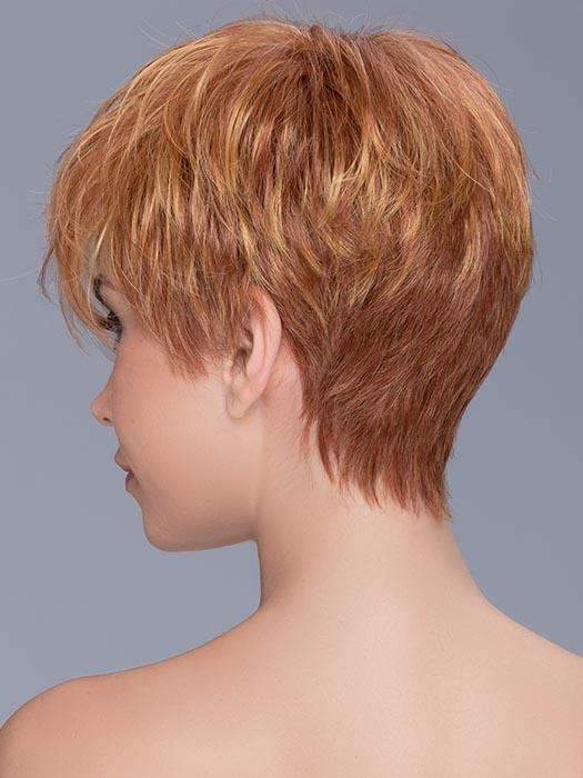 MANGO MIX | Light Copper Red, Light Golden Blonde, and Medium Auburn blend