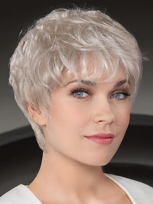 GLORY by ELLEN WILLE in SILVER MIX | Pure Silver White and Pearl Platinum Blonde Blend