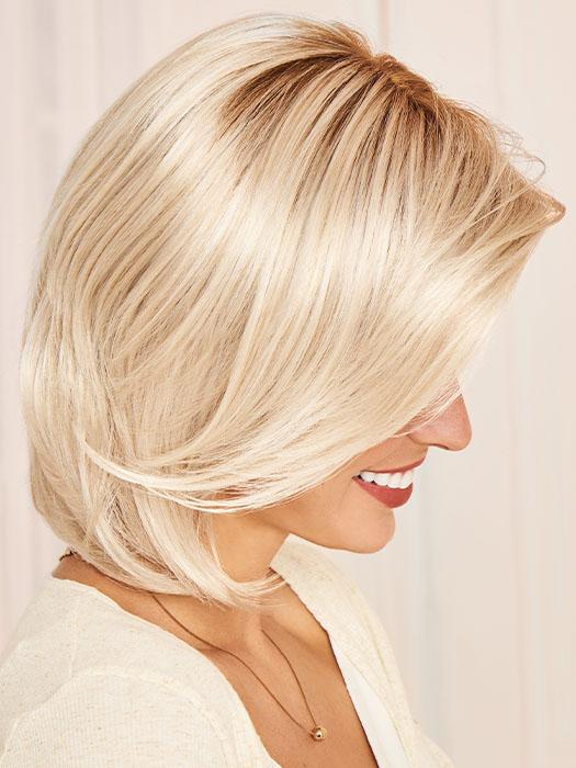 A long bob with free-flowing layers