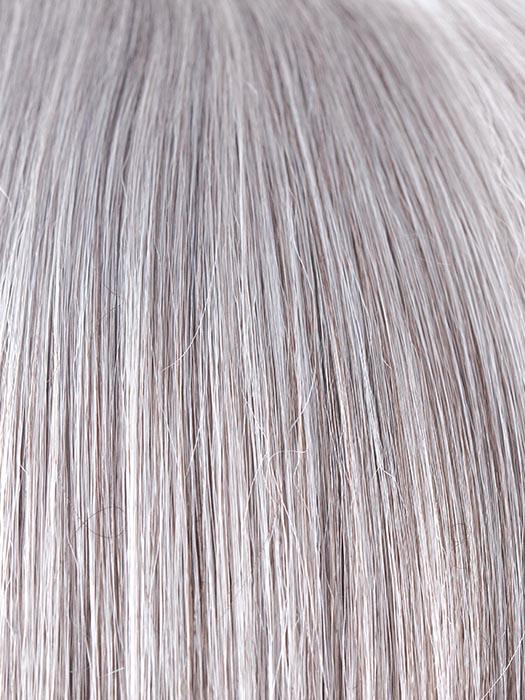 SILVER-STONE | Dark brown base with blend of three grey shades