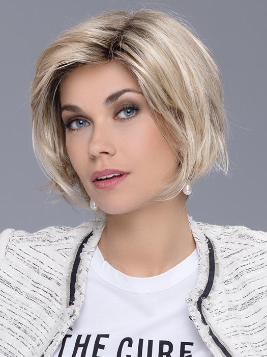 The French style has all the perfect touches to make it the all time perfect bob
